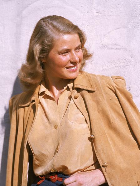 Ingrid Bergman「Ingrid Bergman 」:写真・画像(1)[壁紙.com]