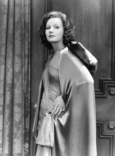 Swedish Culture「Greta Garbo」:写真・画像(13)[壁紙.com]