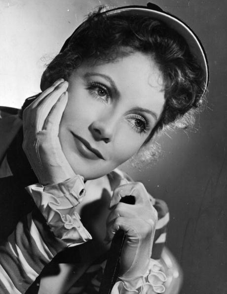 Swedish Culture「Greta Garbo」:写真・画像(3)[壁紙.com]