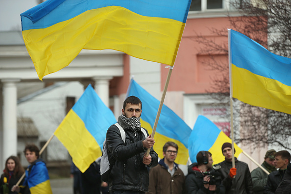 Crisis「Ukraine Crisis Continues As The Crimea Prepares To Vote In The Referendum」:写真・画像(16)[壁紙.com]
