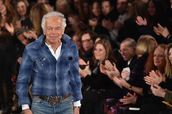 Ralph Lauren - Designer Label「Ralph Lauren - Front Row - Mercedes-Benz Fashion Week Fall 2015」:写真・画像(0)[壁紙.com]