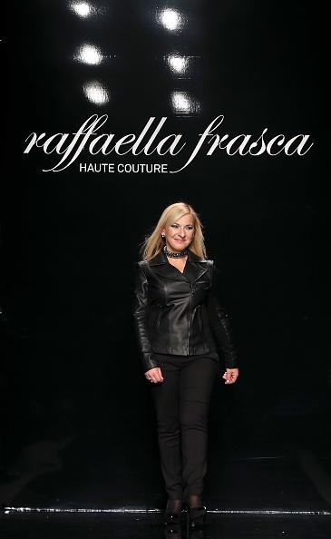 AltaRoma AltaModa「Raffaella Frasca Haute Couture - Runway - AltaRoma AltaModa」:写真・画像(10)[壁紙.com]
