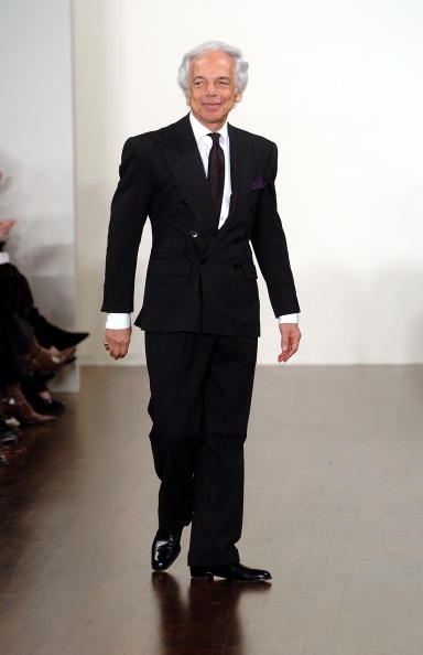 Ralph Lauren - Designer Label「Ralph Lauren Fall 2005 - Runway」:写真・画像(16)[壁紙.com]