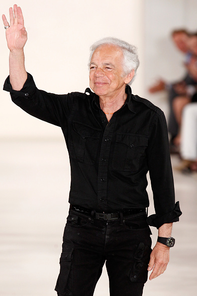 Ralph Lauren - Designer Label「Mercedes-Benz Fashion Week Spring 2015 - Official Coverage - Best Of Runway Day 8」:写真・画像(11)[壁紙.com]