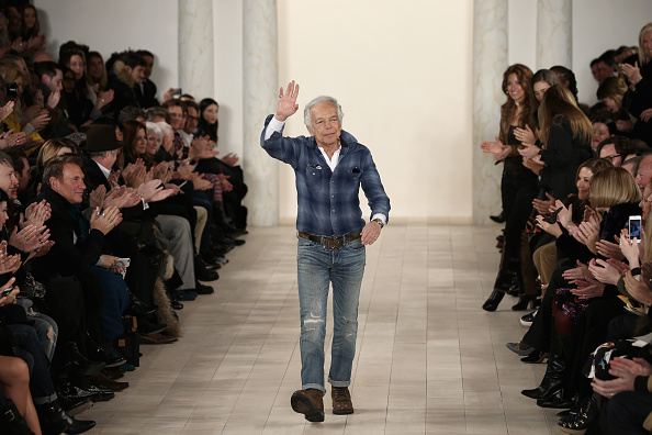 Ralph Lauren - Designer Label「Ralph Lauren - Runway - Mercedes-Benz Fashion Week Fall 2015」:写真・画像(8)[壁紙.com]
