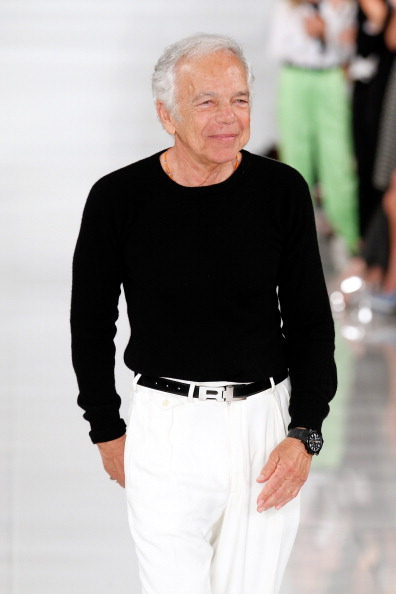 Ralph Lauren - Designer Label「Ralph Lauren - Runway - Mercedes-Benz Fashion Week Spring 2014」:写真・画像(4)[壁紙.com]