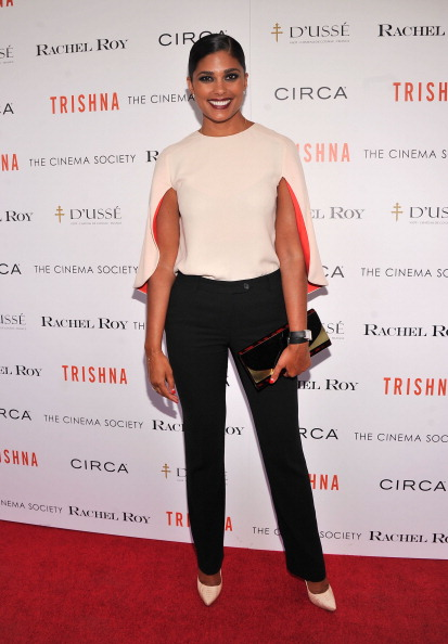 "Evening Bag「The Cinema Society With Rachel Roy & Circa Host A Screening Of ""Trishna"" - Inside Arrivals」:写真・画像(9)[壁紙.com]"