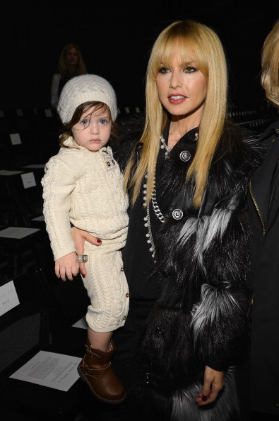 Larry Busacca「Rachel Zoe - Backstage - Fall 2013 Mercedes-Benz Fashion Week」:写真・画像(14)[壁紙.com]