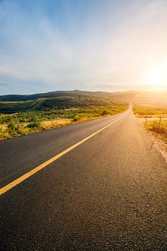 Winding Road「Way forward」:スマホ壁紙(7)