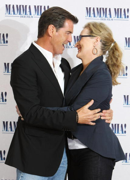 Bestof「Mamma Mia! The Movie - Photo Call」:写真・画像(13)[壁紙.com]