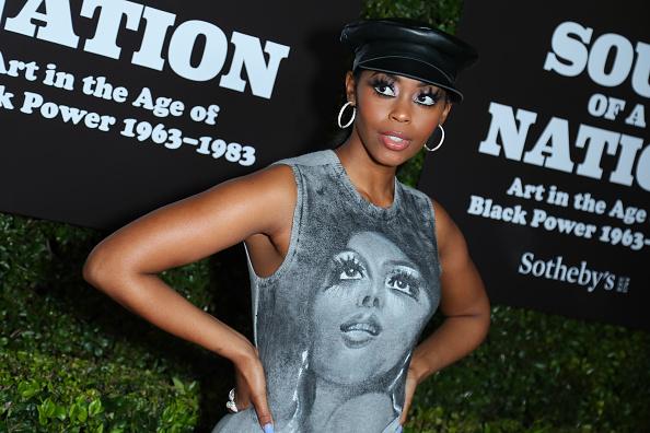 アート「The Broad Hosts West Coast Debut Of 'Soul Of A Nation: Art In the Age Of Black Power 1963-1983'」:写真・画像(6)[壁紙.com]