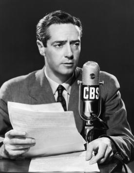 Radio「(FILE PHOTO) Journalist Howard K. Smith」:写真・画像(18)[壁紙.com]