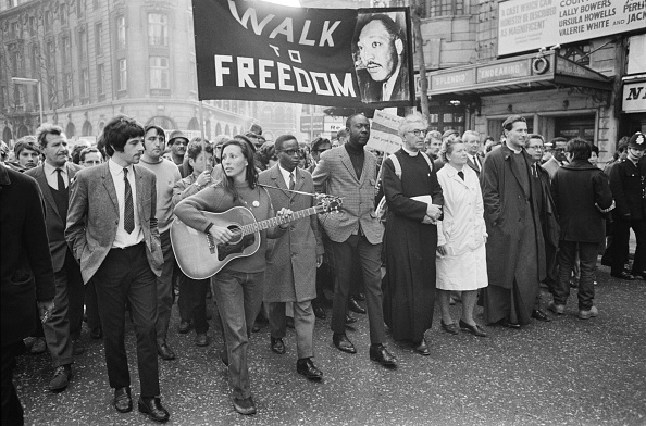 Marching「Walk to Freedom」:写真・画像(13)[壁紙.com]