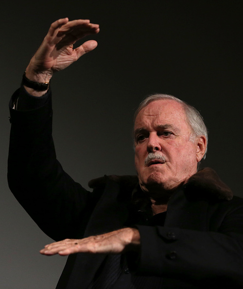 BFI Southbank「John Cleese Introduces BFI Screenings Of 'At Last The 1948 Show'」:写真・画像(4)[壁紙.com]