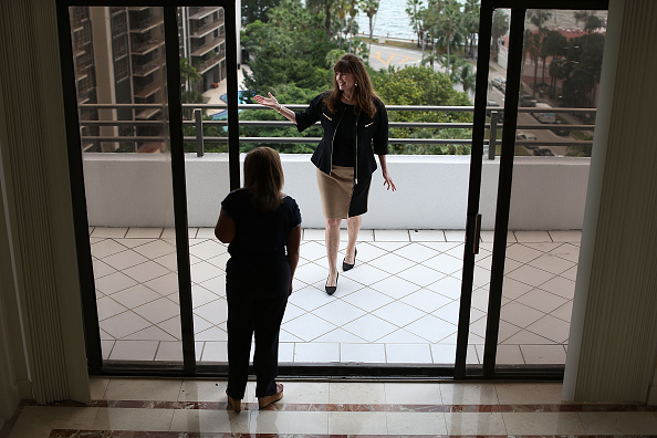 Apartment「Signs Point To Slowdown In Miami Condo Market」:写真・画像(4)[壁紙.com]