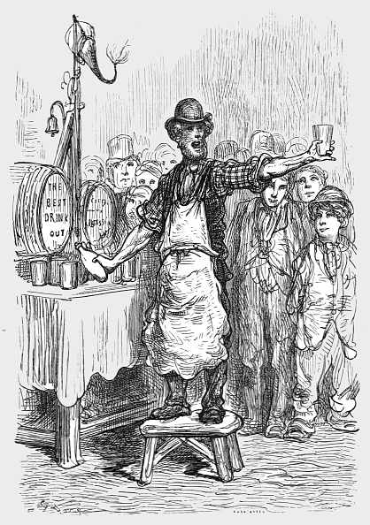 Stool「The Ginger Beer Man」:写真・画像(16)[壁紙.com]