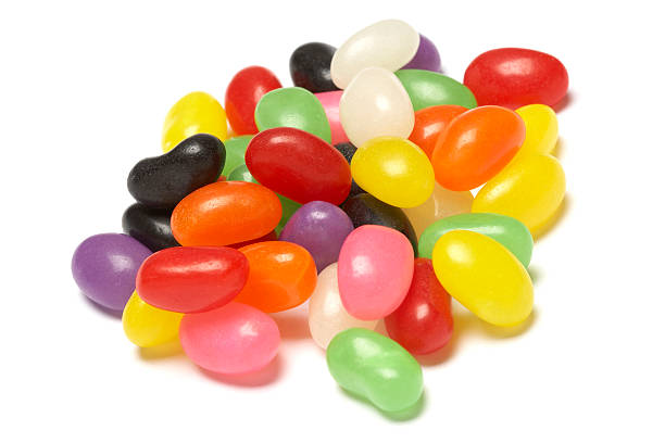 Jelly Beans:スマホ壁紙(壁紙.com)
