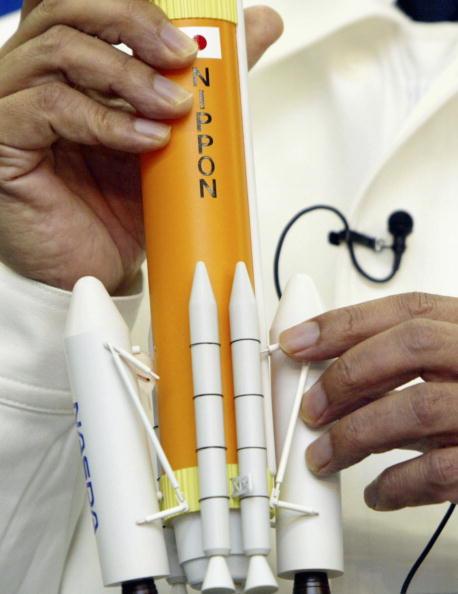 Japan Aerospace Exploration Agency「Japan Failed To Put Spy Satellite Into Space」:写真・画像(12)[壁紙.com]