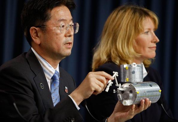 Kibo - ISS Module「NASA Prepares For Launch Of Space Shuttle Endeavour」:写真・画像(14)[壁紙.com]