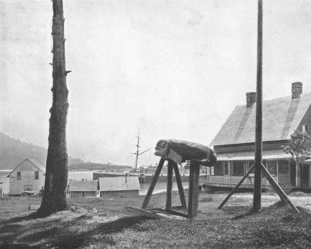 Fort Wrangell:ニュース(壁紙.com)
