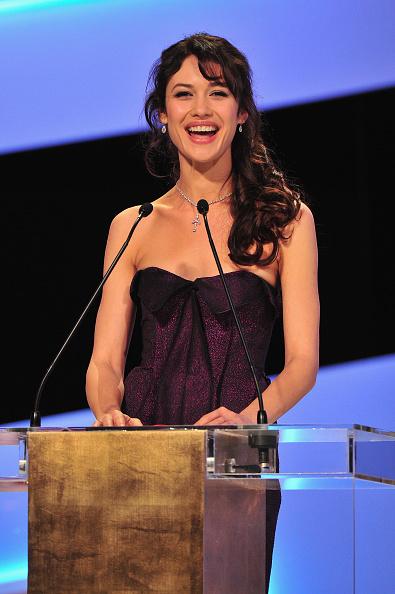 Chatelet Theatre「Ceremony - Cesar Film Awards 2013」:写真・画像(11)[壁紙.com]
