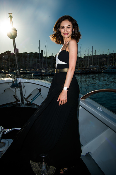 "Seasoning「""Salty"" Photocall - The 70th Annual Cannes Film Festival」:写真・画像(16)[壁紙.com]"