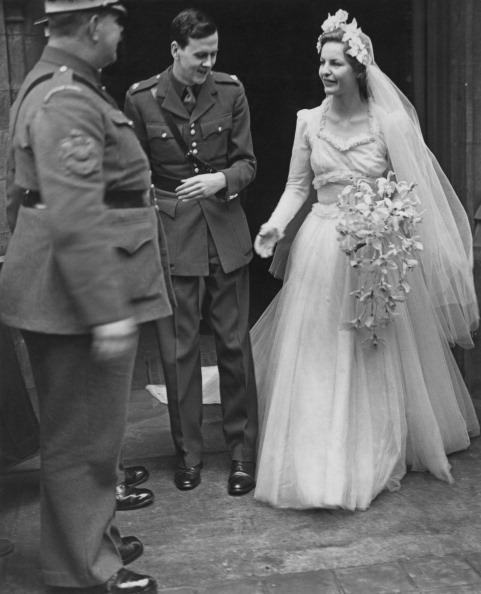 Bride「Mitford Marries Cavendish」:写真・画像(18)[壁紙.com]