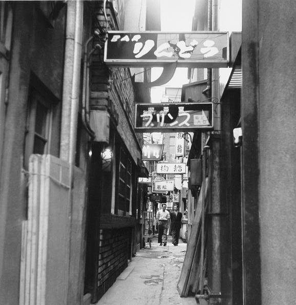 Ginza「Ginza Street」:写真・画像(15)[壁紙.com]