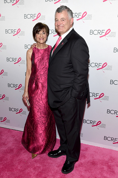 Breast Cancer Research Foundation「Breast Cancer Research Foundation Hosts Hot Pink Party - Arrivals」:写真・画像(11)[壁紙.com]