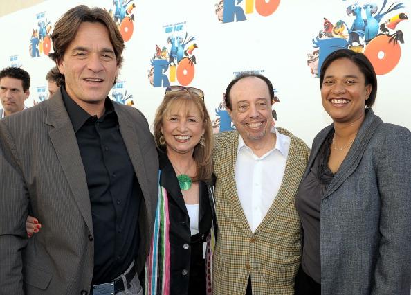 "Beak「Sneak ""Beak"" Screening Of 20th Century Fox's ""Rio"" - Red Carpet」:写真・画像(7)[壁紙.com]"