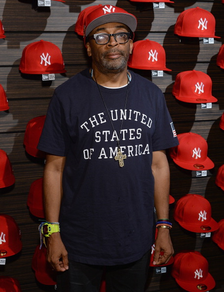 Dimitrios Kambouris「New Era Heritage Series Launch Event Hosted By Spike Lee」:写真・画像(16)[壁紙.com]