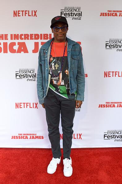"Cross Shape「Premiere Of Netflix Original Film ""The Incredible Jessica James"" At The 2017 Essence Festival」:写真・画像(9)[壁紙.com]"