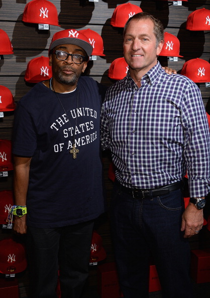 Dimitrios Kambouris「New Era Heritage Series Launch Event Hosted By Spike Lee」:写真・画像(17)[壁紙.com]