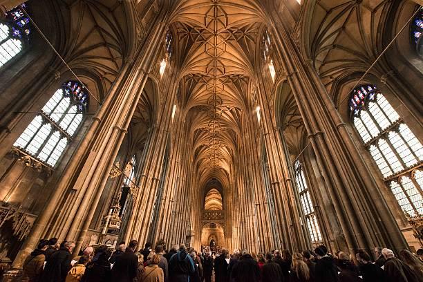 Archbishop Of Canterbury Delivers His Christmas Sermon:ニュース(壁紙.com)