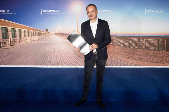 Deauville American Film Festival「Jury & Award Winners : Photocall - 45th Deauville American Film Festival」:写真・画像(5)[壁紙.com]