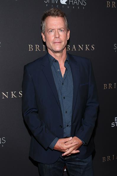 "Open Collar「Los Angeles Special Screening Of Bleeker Street's ""Brian Banks"" - Arrivals」:写真・画像(15)[壁紙.com]"