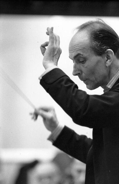 Conductor's Baton「Igor Markevitch」:写真・画像(8)[壁紙.com]