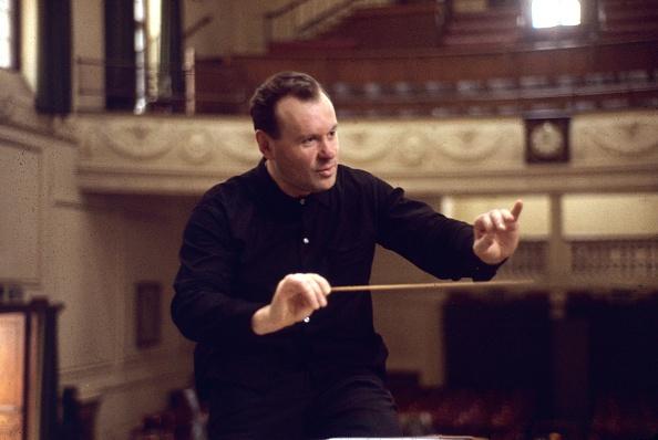 Conductor's Baton「Yevgeny Svetlanov」:写真・画像(7)[壁紙.com]