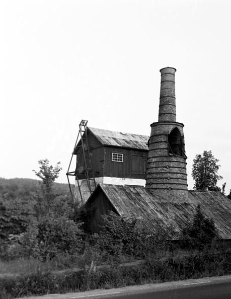 Stove「Ljusnarsberg」:写真・画像(0)[壁紙.com]