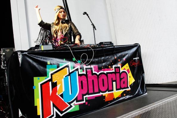 Brian Havana「103.5 KTU's KTUphoria」:写真・画像(1)[壁紙.com]