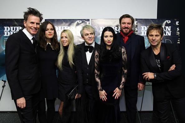 アート「6th Annual MoMA Contenders Series - 'Duran Duran:  Unstaged'」:写真・画像(7)[壁紙.com]