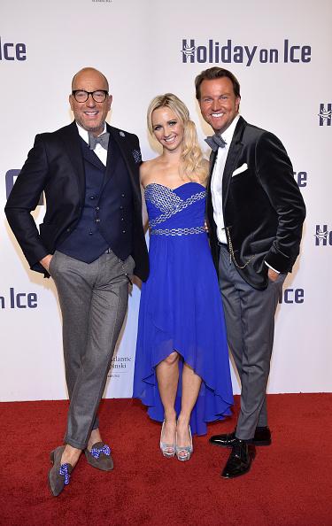 アネット ディトルト「Holiday On Ice Gala In Hamburg」:写真・画像(2)[壁紙.com]