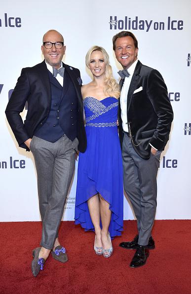 アネット ディトルト「Holiday On Ice Gala In Hamburg」:写真・画像(3)[壁紙.com]
