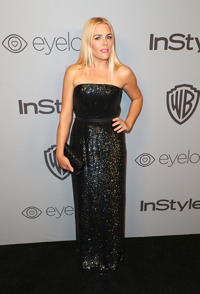 After Party「The 2018 InStyle And Warner Bros. 75th Annual Golden Globe Awards Post-Party - Red Carpet」:写真・画像(16)[壁紙.com]
