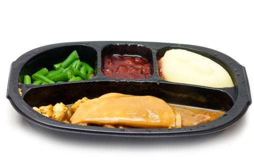 Convenience Food「Microwave/TV Dinner」:スマホ壁紙(5)