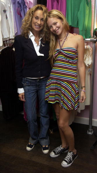 Annabelle Dexter Jones「Teen Vogue And Charlotte Ronson Celebrate New Boutique」:写真・画像(3)[壁紙.com]