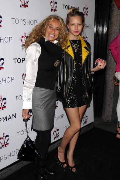 Annabelle Dexter Jones「Arcadia Group Celebrates The Launch Of TOPSHOP TOPMAN」:写真・画像(1)[壁紙.com]
