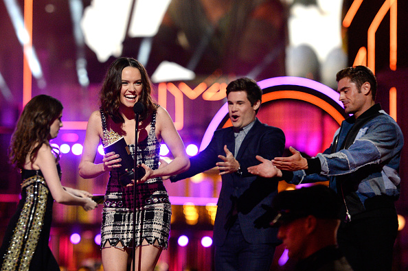 MTVムービー・アワード「2016 MTV Movie Awards - Show」:写真・画像(17)[壁紙.com]