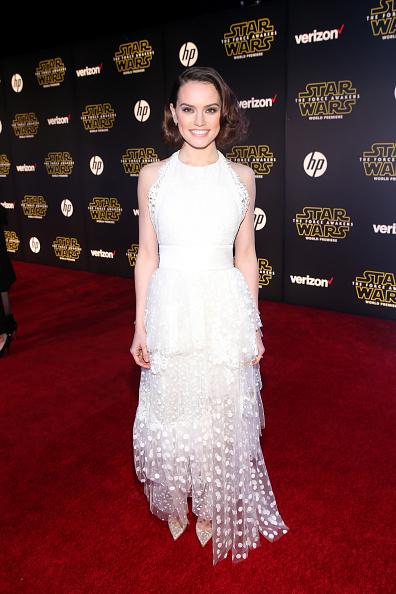 """Star Wars Episode VII - The Force Awakens「Premiere Of """"Star Wars: The Force Awakens"""" - Red Carpet」:写真・画像(12)[壁紙.com]"""
