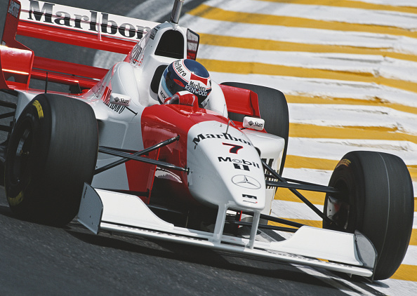 Darren Heath Photographer「F1 Grand Prix of Brazil」:写真・画像(19)[壁紙.com]
